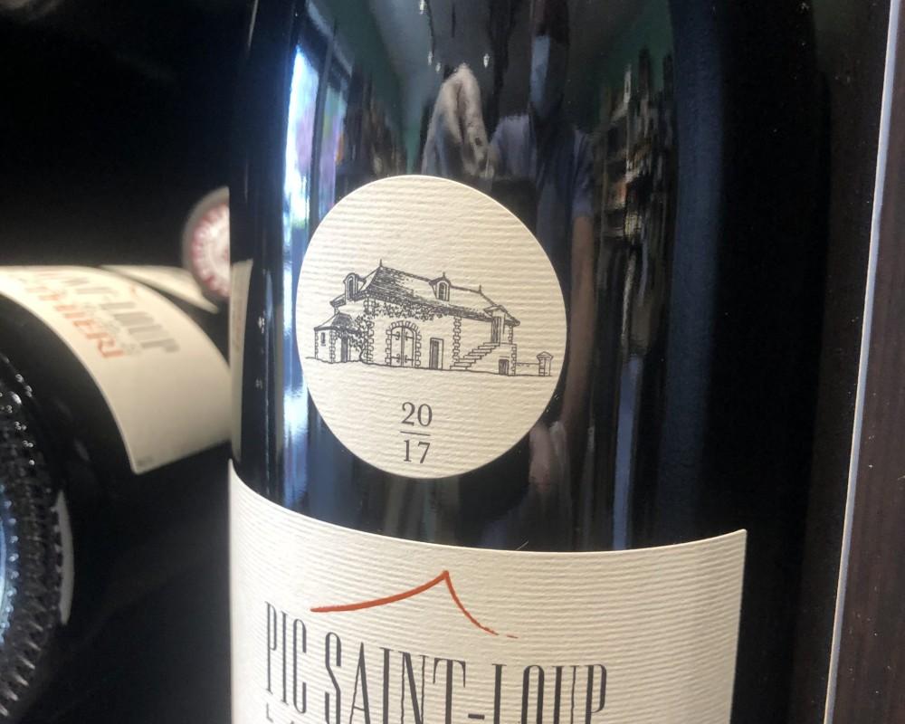 Pic Saint Loup – Languedoc